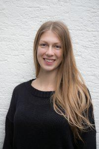 Christina Albert, Katzenhaus