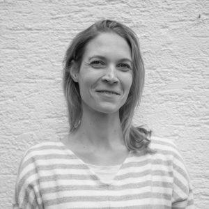 Monika Haupt 2. stellvertretende Vorstandsvorsitzende
