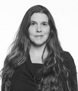 Maren Marten, Schriftführerin