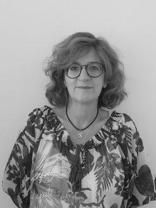 Brigitte Schmalhofer, stellvertretende Schriftführerin