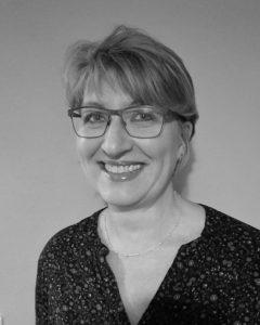 Kathrin Harnisch, Schatzmeisterin