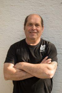 Michael Wittmann, Tierheimleiter