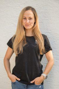 Verena Schmidt, Katzenhaus